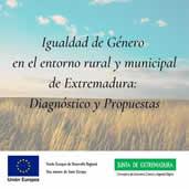 Accede a la encuesta del Estudio UEX Género y entorno rural